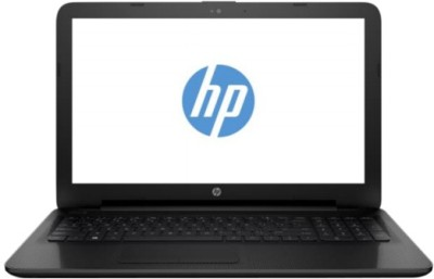 HP Core i7 5th Gen - (8 GB/1 TB HDD/DOS/2 GB Graphics) M9V04PA 15-ac028TX Notebook(15.6 inch, Jack Black Color With Textured Diamond Pattern, 2.14 kg)