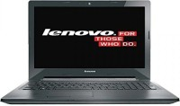 Lenovo G50-80 Core i3 5th Gen - (4 GB/1 TB HDD/DOS) 80E502Q8IH 80E502Q8IH Notebook(15.6 inch, Black)