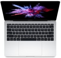 Apple Macbook Pro Core i5 - (8 GB 256 GB SSD Mac OS Sierra) MLVP2HN A(13 inch SIlver 1.37 kg)