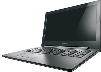 Lenovo G50-80 Core i3 4th Gen - (4 GB/1 TB HDD/DOS) 80L0006CIN G50-80 Notebook(15.6 inch, Black, 2.5 kg)