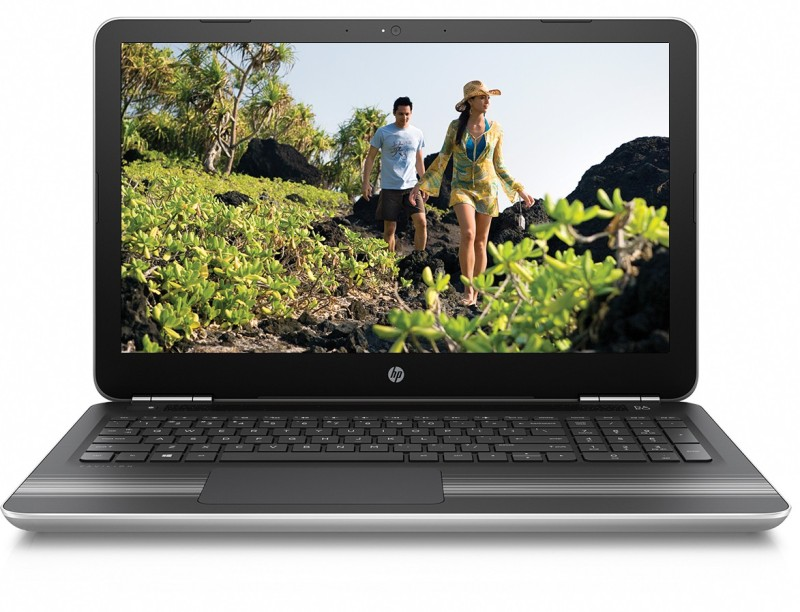 HP Pavilion Notebook Pavilion Intel Core i7 16 GB RAM Windows 10 Home