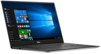 Dell XPS 13 Core i3 6th Gen - (4 GB 0 GB HDD 128 GB SSD Windows 10 Home) Y560031IN9 XPS1334128iS1 Ultrabook(13.3 inch Silver)