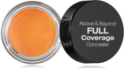 NYX Cosmetics  Concealer(Orange)