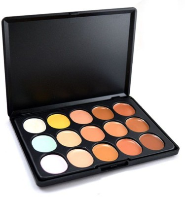 M.N Contour Cream Series Concealer(Multicolor)