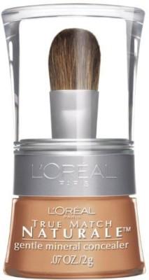 L,Oreal Paris True Match Naturale Gentle Mineral  Concealer