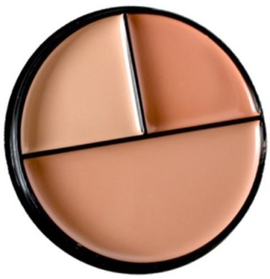 Judith August Orange Masking Cream Concealer