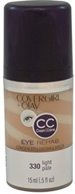 COVERGIRL 330 Plus Olay Eye Rehab  Concealer