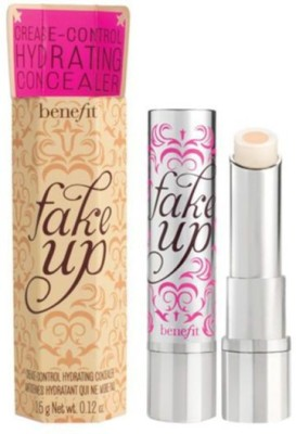 Benefit Fake Up Crease-Control Hydrating Concealer