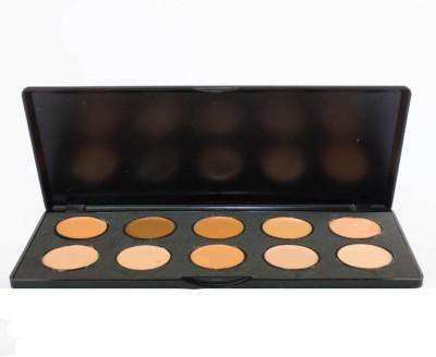 Coloressence High Definition Make-up Base  Concealer(Multicolor)