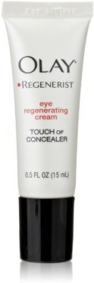 Olay Regenerist Eye Regenerating Cream Plus Touch Of  Concealer