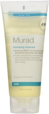 Murad Acne Clarifying Cleanser Concealer
