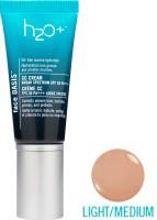 H2O Plus H2o Plus Face Oasis Cc Cream Broad Spectrum Spf 30 Pa++ Concealer
