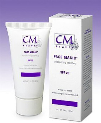 CM Beauty Face Magic Concealer