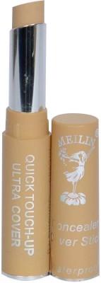 Meilin Concealer Cover Stick Waterproof Concealer(Beige)