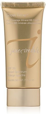 jane iredale Glow Time Full Coverage Mineral BB Cream Concealer