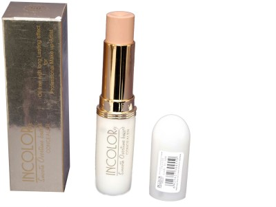 Incolor Concealer(Shade - 01)