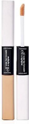 E.L.F. Cosmetics Under Eye Concealer and Highlighter Concealer