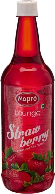 Mapro Lounge Strawberry Flavored