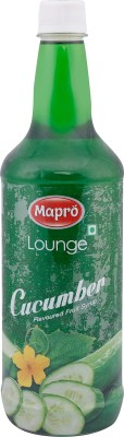 Mapro Lounge Cucumber Flavored