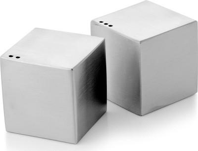 THW Dice Cube Shape 2 Piece Salt & Pepper Set