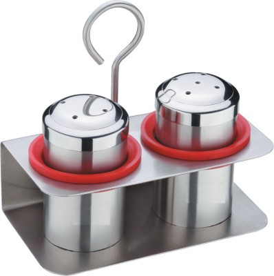 VAEIN 3 Piece Salt & Pepper Set