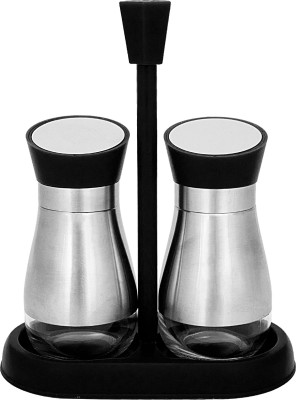 Home Creations 3 Piece Salt & Pepper Set