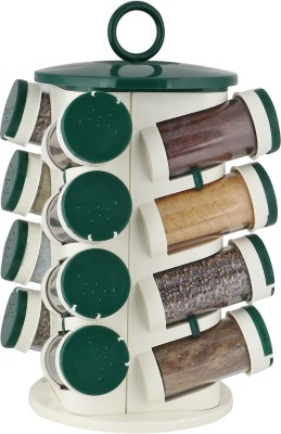 Pogo Contemporary 16 Piece Spice Set
