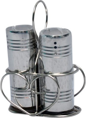 life line services mintage 2 Piece Condiment Set(Stainless Steel) at flipkart