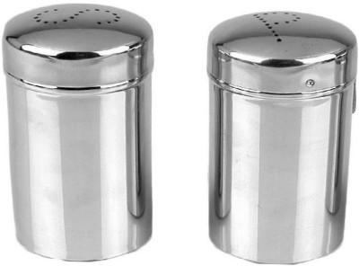 Dynore Set of Classic 2 Piece Salt & Pepper Set