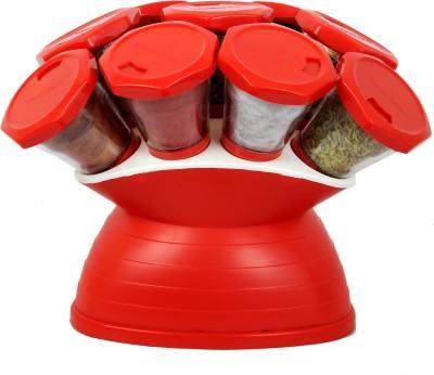 Trueware 10 Piece Cheese Shaker & Spice Shaker