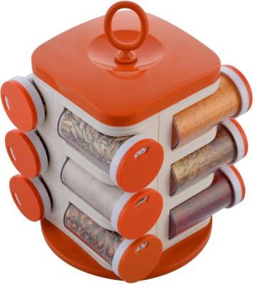 Prro Multipurpose Spice Rack Condiment Set