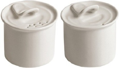 Seletti 1 Piece Condiment Set(Porcelain, Borosilicate Glass) at flipkart