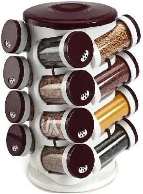 Lovato 16 Piece Spice Set