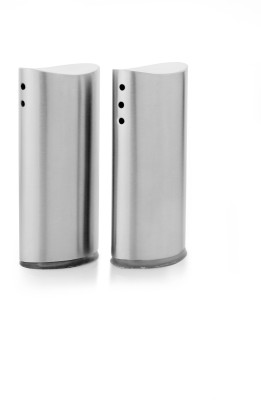 Mosaic 2 Piece Salt & Pepper Set(Stainless Steel)