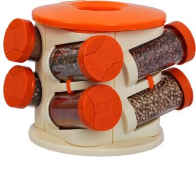 Trueware 8 Piece Cheese Shaker & Spice Shaker