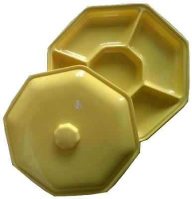 Vikalpa Yellow Condiment 1 Piece Condiment Set