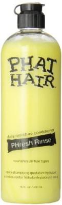 Phat Farm Phat Hair Daily Moisture Phresh Rinse Unisex