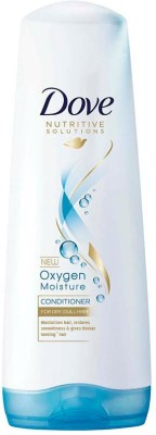 Dove Oxygen Moisture Conditioner(180 ml)