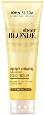 John Frieda Sheer Blonde Darker Blondes