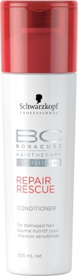 Schwarzkopf Professional BC Repair Rescue Conditioner