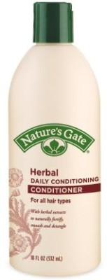Nature,S Herbal Conditioner