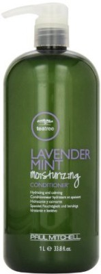 Paul Mitchell Lavender Mint Moisturizing Hydrating and Calming