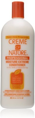 Creme of Nature Moisture Extreme with Chamomile and Comfrey