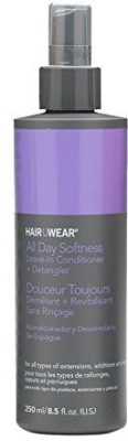 Hair u wear Hair U Wear All Day Softness LeaveIn+Detangler .