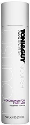 Toni & Guy for Fine Hair Cleanse Volume & Body