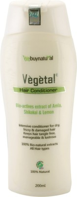 Vegetal Hair conditioner