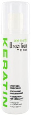 one ,n only Brazilian Tech Keratin Smoothing Conditioner