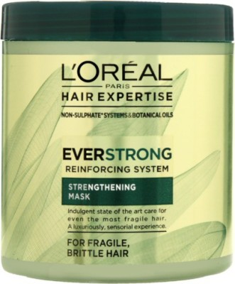 L,Oreal Paris Hair Expertise Ever strong Reinforcing System Strengthing Mask