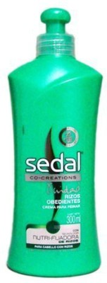 Sedal Obedient Leave in for Curly Hair