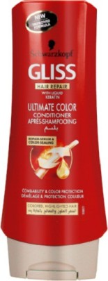 Schwarzkopf Gliss ultimate Color